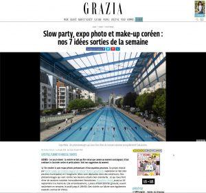 MokA nos 7 idées sorties de la semaine - Grazia
